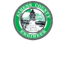 Athens County Engineer | Athens, Ohio | Jeff Maiden