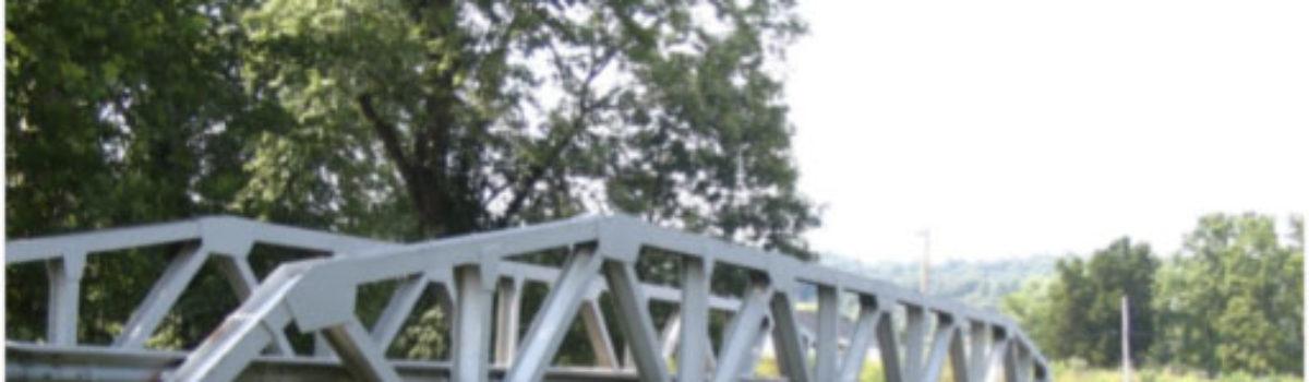 CR 28 McDougal Road Bridge
