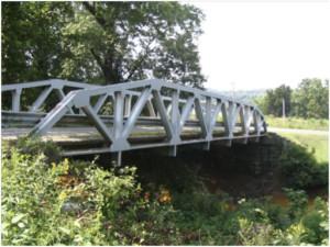 McDougal Bridge