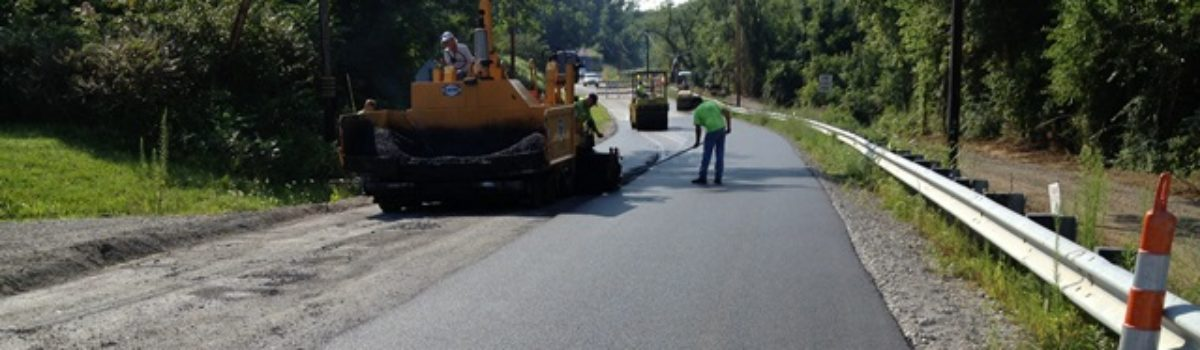 County Road 7 Reconstruction