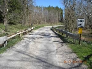 CR90 Bridge